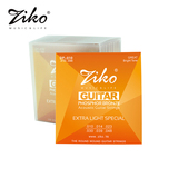 ziko Phosphor bronze acoustic strings DP-010/011/012