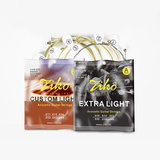 ziko normal brass acoustic guitar string