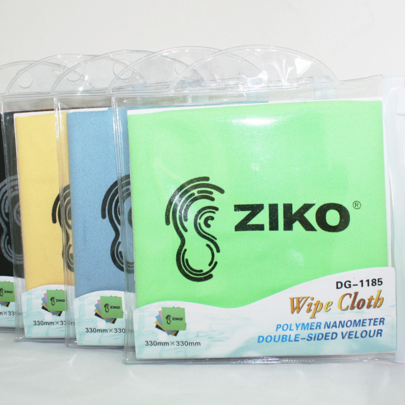 Ziko music instrument cleaning cloth DG-1185